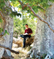 Nature journaling helps students learn
