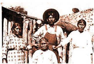 [Dominguez family photo]