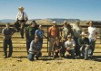 Tejon Ranch Conservancy Hosts California Naturalist course
