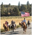 Ride to Remember 9/11: Some Memories Offer More Colors Than Red, White and Blue