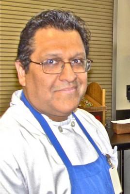 Robert Sanchez