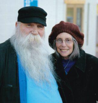 Ron and Barbara Edsall