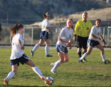 FMHS Falcon soccer teams  defeat Kern Valley 2-0 and 6-2