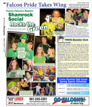 Double click on image to see larger size for Shamrock Social Rocks the Green.