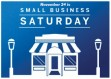 Small Business Saturday celebrates your local lifesavers—TODAY!