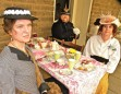 The High Art of the Victorian Tea Party