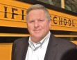 ETUSD Superintendent Rod Wallace resigns