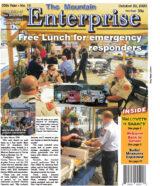 The Mountain Enterprise October 23, 2020 Edition