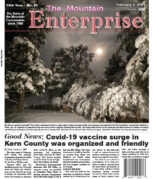 The Mountain Enterprise February 5, 2021 Edition