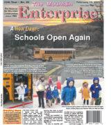 The Mountain Enterprise February 12, 2021 Edition