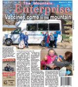 The Mountain Enterprise March 5, 2021 Edition