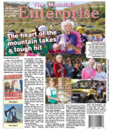 The Mountain Enterprise April 9, 2021 Edition