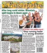 The Mountain Enterprise May 14, 2021 Edition