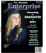The Mountain Enterprise May 28, 2021 Edition
