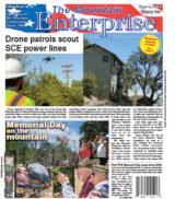 The Mountain Enterprise June 4, 2021 Edition