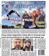 The Mountain Enterprise June 11, 2021 Edition