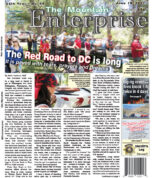 The Mountain Enterprise June 18, 2021 Edition