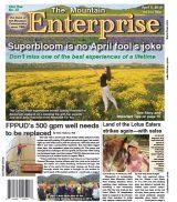 The Mountain Enterprise April 5, 2019 Edition