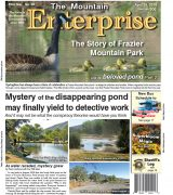 The Mountain Enterprise April 26, 2019 Edition