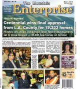 The Mountain Enterprise May 3, 2019 Edition