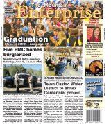 The Mountain Enterprise June 14, 2019 Edition