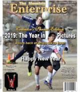 The Mountain Enterprise December 27, 2019 Edition