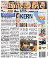 The Mountain Enterprise January 17, 2020 Edition