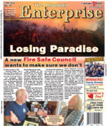 The Mountain Enterprise February 14, 2020 Edition
