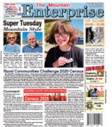 The Mountain Enterprise March 6, 2020 Edition