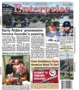 The Mountain Enterprise April 24, 2020 Edition