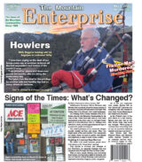 The Mountain Enterprise May 8, 2020 Edition