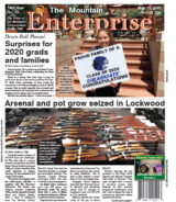 The Mountain Enterprise May 15, 2020 Edition