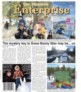 The Mountain Enterprise January 11, 2019 Edition