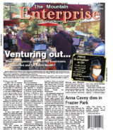 The Mountain Enterprise May 29, 2020 Edition