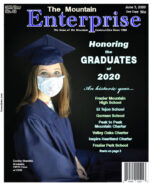 The Mountain Enterprise June 5, 2020 Edition