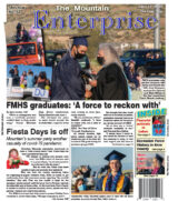 The Mountain Enterprise June 12, 2020 Edition