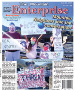 The Mountain Enterprise June 26, 2020 Edition
