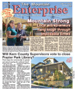 The Mountain Enterprise July 31, 2020 Edition