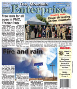 The Mountain Enterprise August 21, 2020 Edition