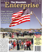 The Mountain Enterprise September 25, 2020 Edition
