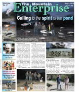 The Mountain Enterprise May 4, 2018 Edition
